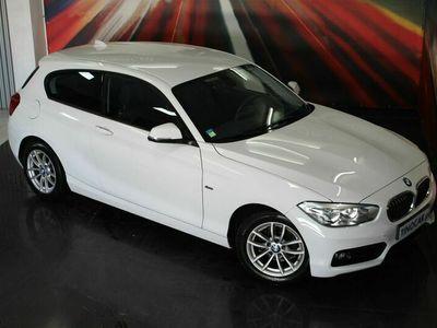 usado BMW 116 D Line Sport (3portas)