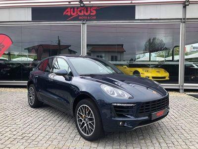 usado Porsche Macan ---