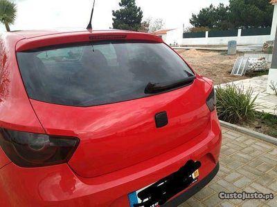 usado Seat Ibiza 6j coupe sport