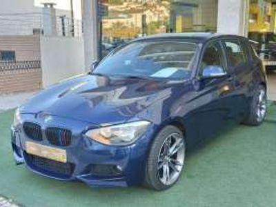 usado BMW 116 Série 1 d EfficientDynamics Advantage (116cv) (5p)