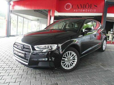 usado Audi A3 Sportback 1.6 TDi Design