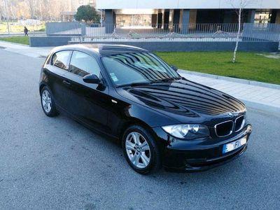 usado BMW 118 118 d LCI 3p