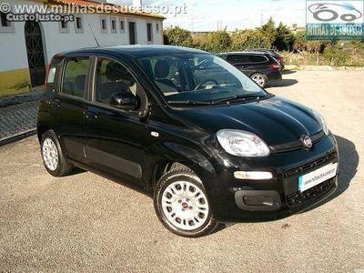 usado Fiat Panda 1.2 LOUNGE 70 CV