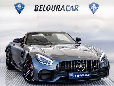 usado Mercedes AMG GT C V8 Biturbo