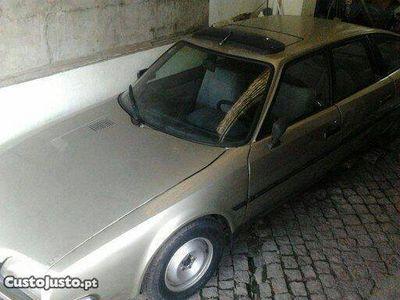 usado Citroën CX antena 2.0 - 81