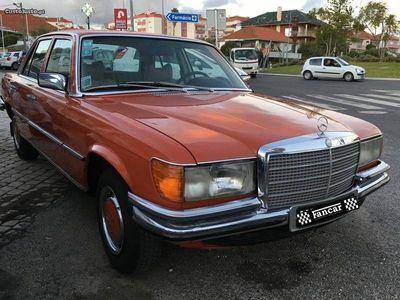 usado Mercedes S280 W 116