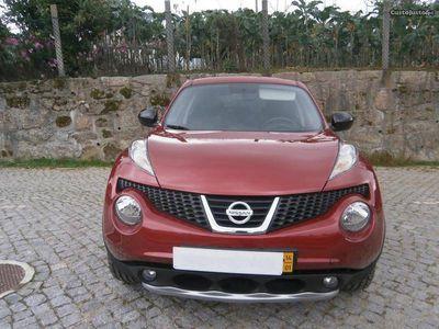 brugt Nissan Juke 1.5 cdi