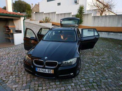 usado BMW 320 177cv