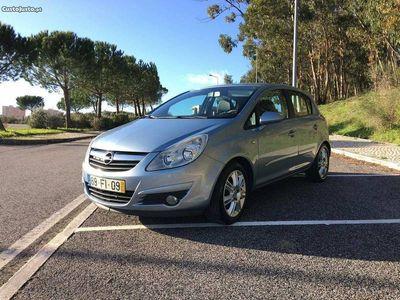 usado Opel Corsa 1.3 CDTI Cosmo 90cv - 08