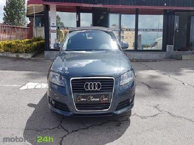 usado Audi A3 Cabriolet 1.9 TDi Attraction
