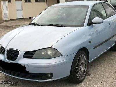 usado Seat Ibiza 6l 1.9 130cv