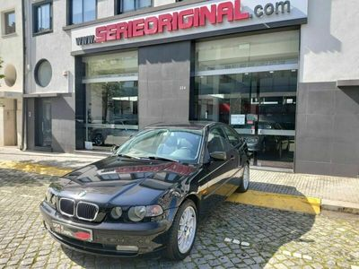 usado BMW 316 Compact TI