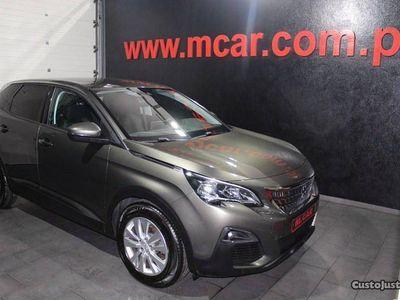usado Peugeot 3008 1.6 HDI Sport
