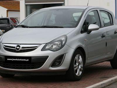 usado Opel Corsa 1.2 (86cv)