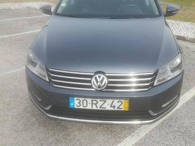 usado VW Passat 1.6 tdi