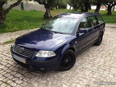 usado VW Passat Variant 1.9 TDi 130 -