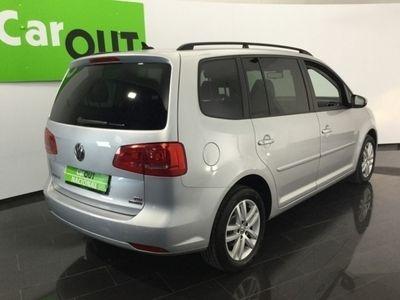 usado VW Touran 1.6 TDI BlueMotion Confortline 7 L