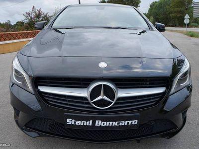 usado Mercedes CLA220 CDI Sport 170 CV - 13