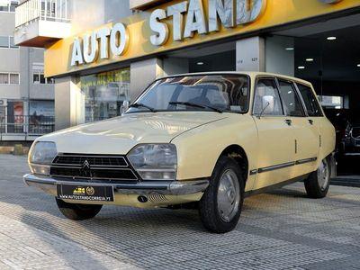 usado Citroën GS 1220 Club
