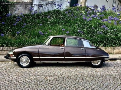 usado Citroën DS 23 Pallas