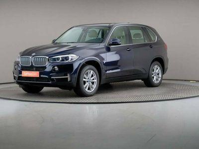 usado BMW X5 40e xDrive 245cv