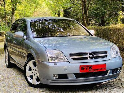 usado Opel Vectra 1.9tdci exclusive