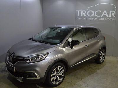 usado Renault Captur 0.9