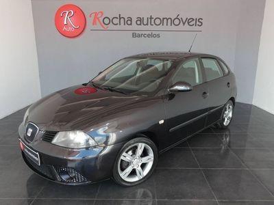 usado Seat Ibiza SC 1.2 12V Fre