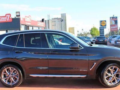 usado BMW X3 20 d xDrive xLine Auto