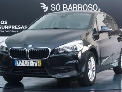 usado BMW 216 Advanatge