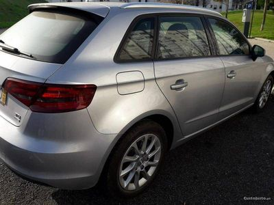 usado Audi A3 1.6 Tdi Attraction