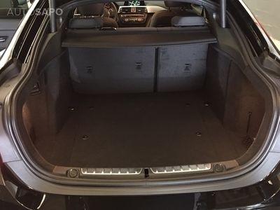 usado BMW 420 Gran Coupé Série 4 Gran Coupé d advantage auto