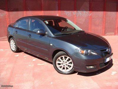 usado Mazda 3 1.6 MZR-CD