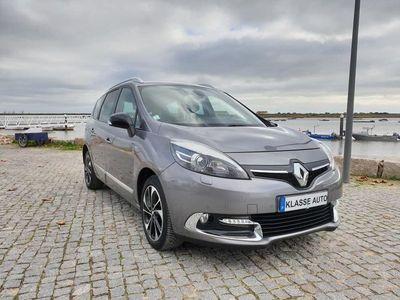 usado Renault Grand Scénic Bose