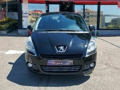 usado Peugeot 5008 1.6 HDI 16V EXECUTIVE 7LUG.