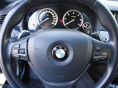 usado BMW 520 520 d Line Luxury Auto