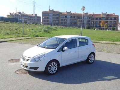 usado Opel Corsa 1.3 CDTi Enjoy 75cv - 07