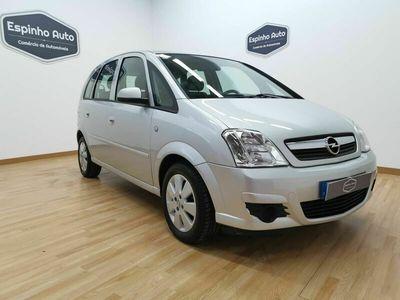 usado Opel Meriva 1.3CDTi Cosmo