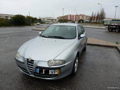 usado Alfa Romeo 147 1.9 JTD 140cv - 03