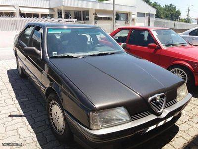 usado Alfa Romeo 164 2.0 V6 Turbo - 91