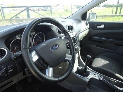 usado Ford Focus Station 1.6 TDCi Trend
