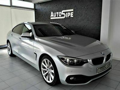 usado BMW 418 Gran Coupé LINE SPORT AUTO