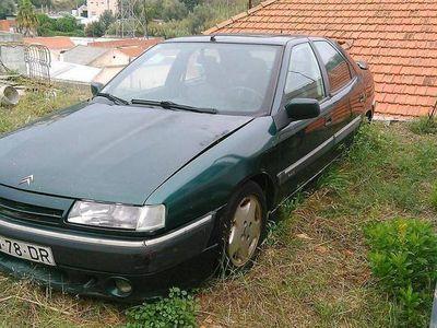 usado Citroën Xantia 1.9 td 500e fixo -