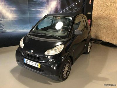 used Smart ForTwo Coupé Pulse