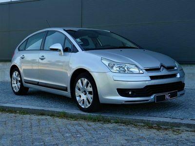 usado Citroën C4 1.6 HDI VTR PACK