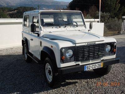 usado Land Rover Defender td5