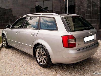 usado Audi A4 1.9tdi 130cv sw - 03