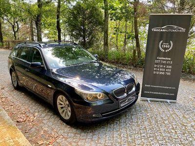 usado BMW 535 D TOURING NACIONAL