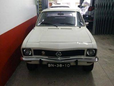 usado Opel Ascona 1904 sr