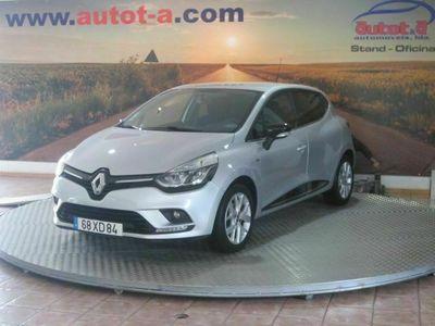 usado Renault Clio 0.9 TCE LIMITED BI-FUEL ORIGINAL